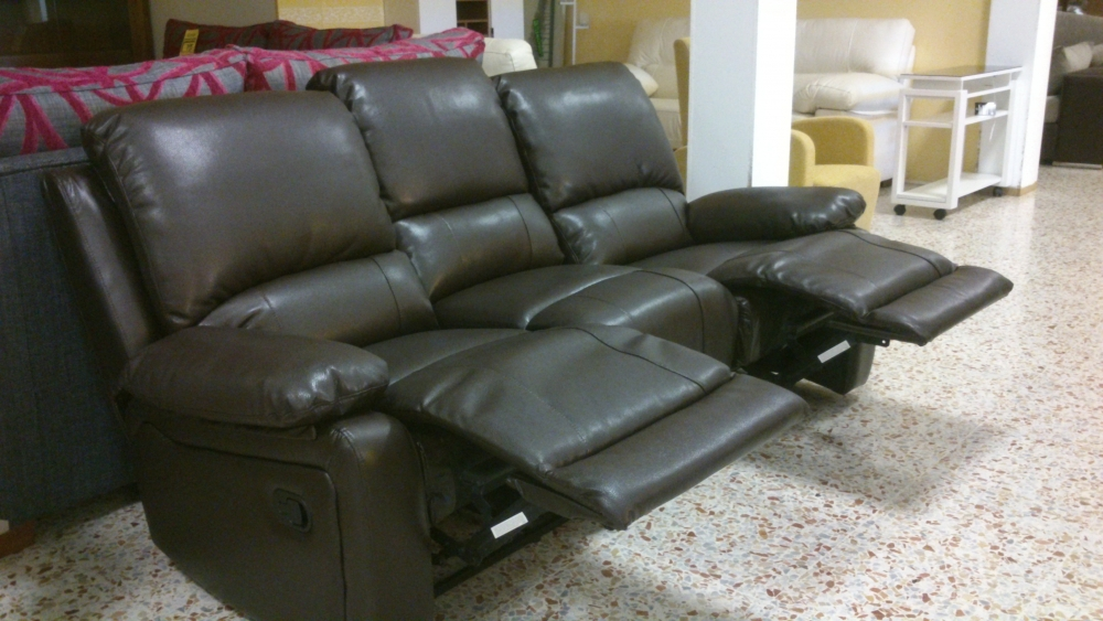 Gran confort muebles casandr s for Sofas gran confort